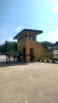 a Plot of  Land Measuring 658sqm in a Secured and Serene Estate, Pearl Gardens Estate (behind The New Novare Shoprite), Sangotedo, Ajah, Lagos, Residential Land for Sale
