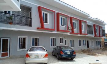 Newly Built 4 Bedroom  Duplex, Shangisha, Gra, Magodo, Lagos, Terraced Duplex for Rent