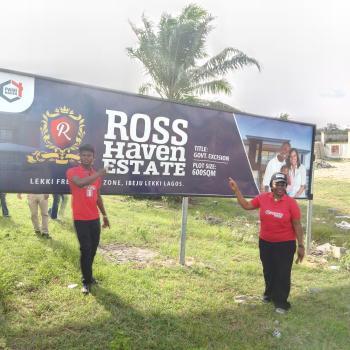 Rose Haven Estate, Besides Gracias Gardens Estate, Just Along The Ibeju Lekki Road, Akodo Ise, Ibeju Lekki, Lagos, Mixed-use Land for Sale