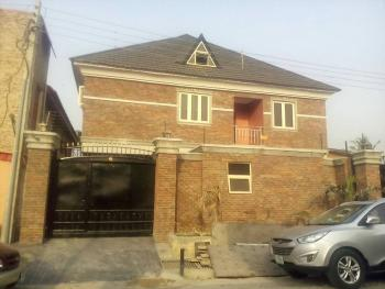 Newly Built 3 Bedroom Flat Apartment, Obanikoro Estate, Ilupeju, Lagos, Flat for Rent