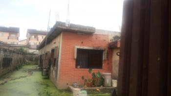 Demolishable 2 Nos 3 Bedroom Flat Bungalow, Mende, Maryland, Lagos, Mixed-use Land for Sale