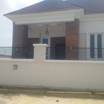 4 Superb 4 Bedroom Bungalow in a Secured Estate, Ajah, Lagos, Detached Bungalow for Sale