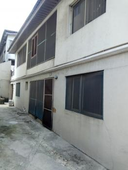 a Lovely Clean 2br Flat @ Jibown By Morocco Yaba Lagos, By Morocco, Jibowu, Yaba, Lagos, Flat for Rent