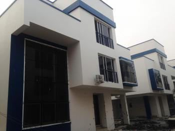 Brand New 4 Bedroom Terrace Duplex, Old Ikoyi, Ikoyi, Lagos, Terraced Duplex for Sale