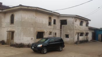 Warehouse 10,000 Sqft with Office on an Acre, Bemil Estate, Ojodu, Lagos, Warehouse for Rent