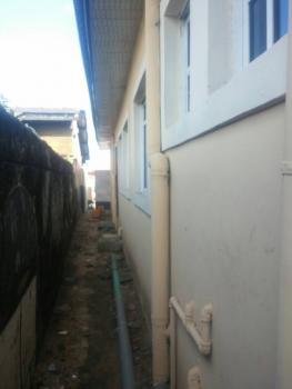 Newly Built All Rooms En Suit 2 Bedroom, Off Itire Road, Obele Lawanson, Surulere, Lagos, Detached Bungalow for Sale