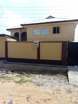Brand New Lovely 2 Bedroom Flat in a Nice Location, Obadore, Isheri Lasu Iba Rd, Alimosho, Lagos, Self Contained (studio) Flat for Rent
