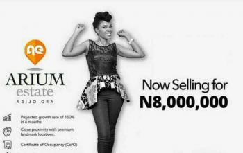 Residential Lands, Ibeju Lekki, Lagos, Residential Land for Sale