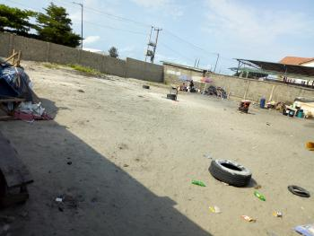 Land Measuring 950sqm, New Market Road, Victoria Island (vi), Lagos, Mixed-use Land for Sale