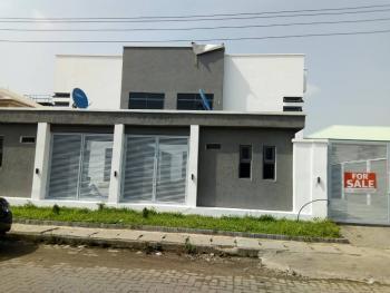 Exquisite 5 Bedroom Semi Detached House, By Maruwa Bus Stop, Lekki, Lagos, Semi-detached Duplex for Sale