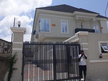 Luxury Built 3 Bedroom Flat, Afolabi Ajumosi Street, Seaside Estate, Badore, Ajah, Lagos, Self Contained (studio) Flat for Rent