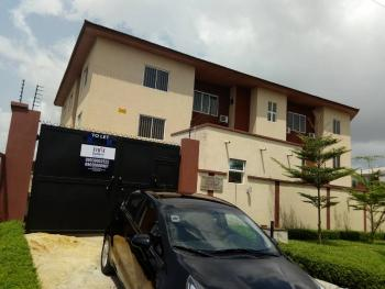 Well Maintained 3 Bedroom Flat, By Maruwa Bus Stop, Lekki, Lagos, Flat for Rent