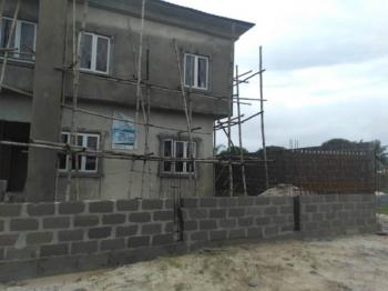 Dry Land Facing The Road Beside Free Trade Zone, Beside The Free Trade Zone Beach Front Estate, Iberekodo, Ibeju Lekki, Lagos, Mixed-use Land for Sale