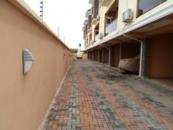 4 Bedroom Terrace Duplex, Oral Estate, Lekki, Lagos, Terraced Duplex for Sale