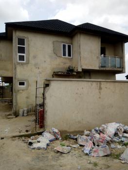 Newly Built 2 No 2 Bedroom Flat, All Rooms En Suite, Alasia Road, Opposite Lagos Business School, Sangotedo, Ajah, Lagos, Mini Flat for Rent