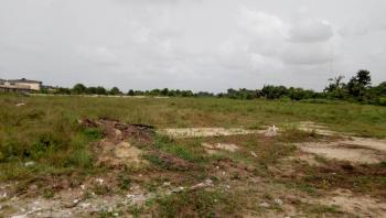 Filling Station Land with C of O, After Naval Quarters, Jahi, Abuja, Commercial Land for Sale