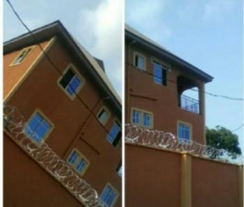 Luxury 3 Bedroom Flat, New Haven, Enugu, Enugu, Flat for Rent