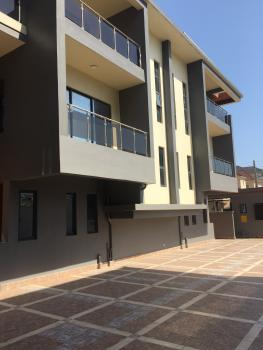 a Luxury 4 Bedroom Terraced Duplex with Very Clean Finishings, Off Palace Road, Oniru, Victoria Island (vi), Lagos, Semi-detached Duplex for Rent