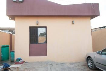 a 2 Bedroom Bungalow and a Mini Flat, Mercy Street, Off Governors Road, Ikotun, Lagos, Detached Bungalow for Sale