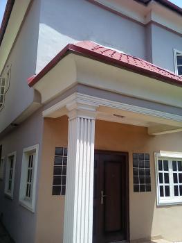 Fantastic 4 Bedroom Duplex, Unilag Estate, Gra, Magodo, Lagos, Detached Duplex for Sale