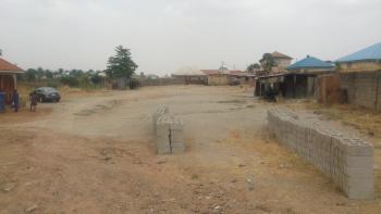 3500sqm Land, Ado Junction, Ado, Karu, Nasarawa, Commercial Land for Sale
