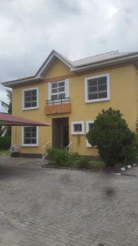 Serviced 4 Bedroom Fully Detached House for Rent at Northern Foreshore Estate Chevron Drive Lekki, Northern Foreshore Estate, Chevron Drive, Lekki Phase 1, Lekki, Lagos, Detached Duplex for Rent