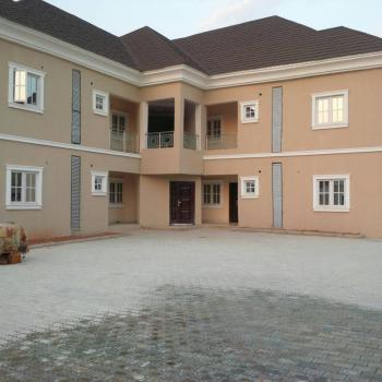 a Tastefully Finished & Brand New 2 Bedroom Flat, Wuye, Abuja, Flat for Rent