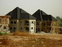 an Uncompleted 4 Bedroom Duplex at Lokogoma for Sale !, Basic Extension Estate,  Lokogoma., Lokogoma District, Abuja, Land for Sale