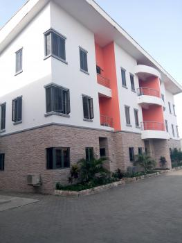 Newly Built 8 Units of 4 Bedroom Serviced Terrace Duplex with a Room Bq, Fitted Kitchen, Swimming Pool, Victoria Island (vi), Lagos, Terraced Duplex for Sale