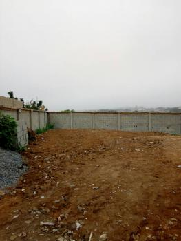 614sqm2 Plot of Land, Phase 1 Estate, Unilag Scheme, Gra, Magodo, Lagos, Residential Land for Sale