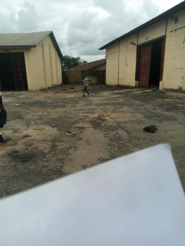 Warehouse and Commercial Property, Km 8 Murtala Mohammed Highway, Calabar, Cross River, Warehouse for Rent