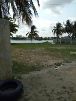 Water Front Land, Lekki Phase 1, Lekki, Lagos, Commercial Land for Rent