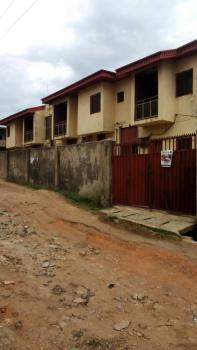 4 Flats of 2 Bedrooms, Fadipe Street, Olorunshogo, Molete, Challenge, Ibadan, Oyo, Block of Flats for Sale