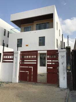 Luxury Five Bedroom Fully Detached House with a Room Bq, Lekki Phase 1, Lekki, Lagos, Detached Duplex for Sale