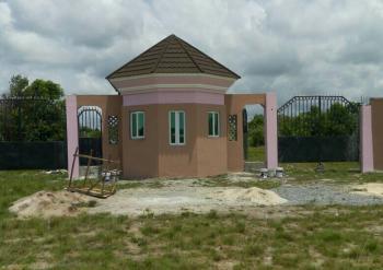 Royalty Garden, Idasho, Akodo Ise, Ibeju Lekki, Lagos, Residential Land for Sale