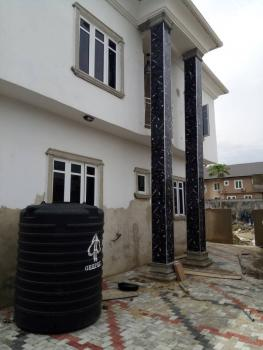 Brand New and Nicely Finished 3 Bedroom Flat with All Rooms En Suite, Arowojobe Estate, Mende, Maryland, Lagos, Flat for Rent