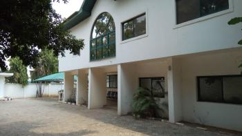 Luxury 6 Bedroom Duplex with Two Bedroom  Boys Quarters, Wuse 2, Abuja, Detached Duplex for Sale