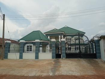 Luxury 4 Bedroom Duplex, Benin, Oredo, Edo, Detached Duplex for Sale