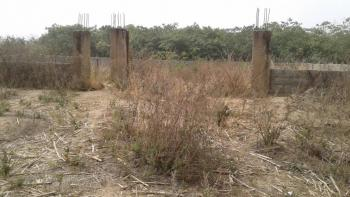 1000sqm of Fenced Land, Behind Unique Estate, Katampe (main), Katampe, Abuja, Residential Land for Sale