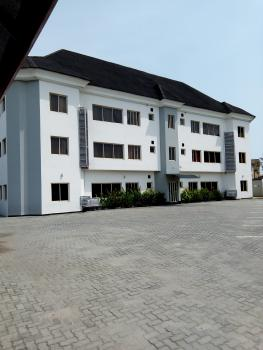 Nice 3 Bedroom Flats with Bq and Swimming Pool and Gym, Off Admiralty Way, Lekki Phase 1, Lekki, Lagos, Flat for Rent