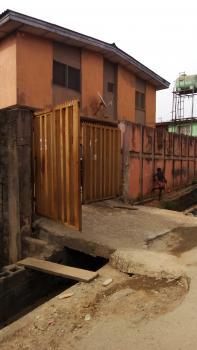 4 Nos of 3 Bedrooms, Off Ogudu Road, Ojota, Lagos, Block of Flats for Sale