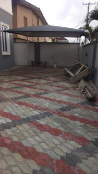 Luxury Four Bedroom Duplex with a Semi Detached Boys Quarters, Agege Road, Abule Egba, Agege, Lagos, Detached Duplex for Sale