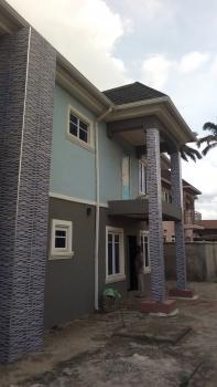 Luxury Five Bedroom Duplex, Fagba Road, Fagba, Agege, Lagos, Detached Duplex for Sale