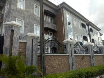 Luxury Serviced  3 Bedroom Flats, Parkview, Ikoyi, Lagos, Flat for Rent