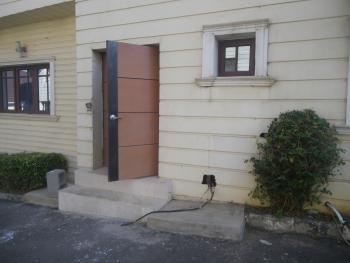 5 Bedrooms + Bq, Inside  Apo Legislative Qtrs, Apo, Abuja, Semi-detached Duplex for Sale