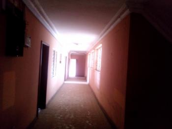 2 Buildings of 29 Room Hotel + Open Bar, Awolowo, Odogunyan, Ikorodu, Lagos, Hotel / Guest House for Rent