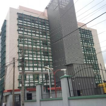 High Rise Building with Total Letable Space of 2900sqm., Allen, Ikeja, Lagos, Office Space for Rent