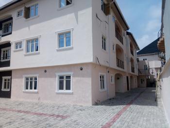 Three Bedroom Flat, Nevada Street, Agungi, Lekki, Lagos, Block of Flats for Sale