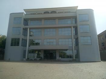 Newly Built Office Complex with Pent House, Adjacent Utc Complex, Area 10, Garki, Abuja, Office Space for Sale