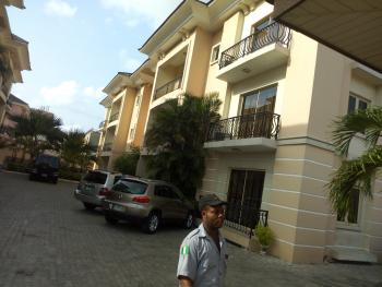 Luxury Service 3 Bedroom Flats with Swimming Pool and Gym, Parkview, Ikoyi, Lagos, Flat for Rent